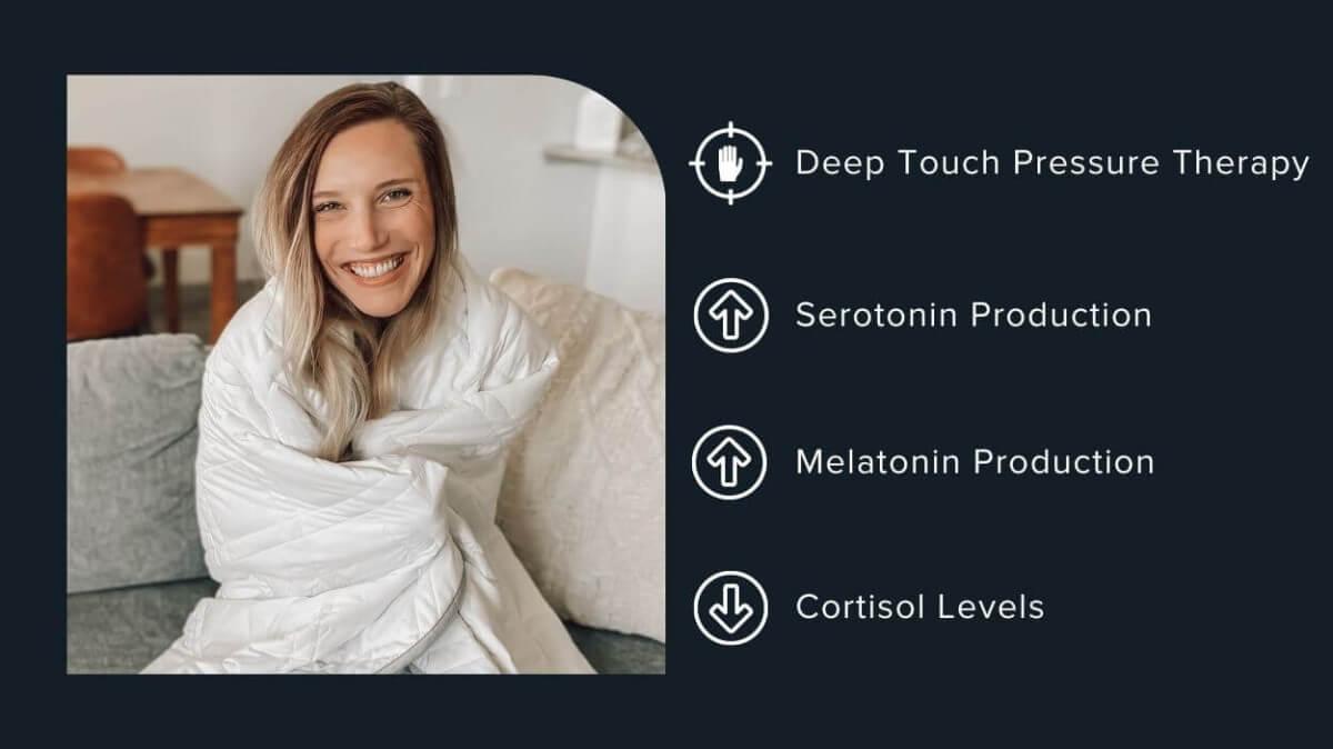 cooling-gravity-blanket-benefits