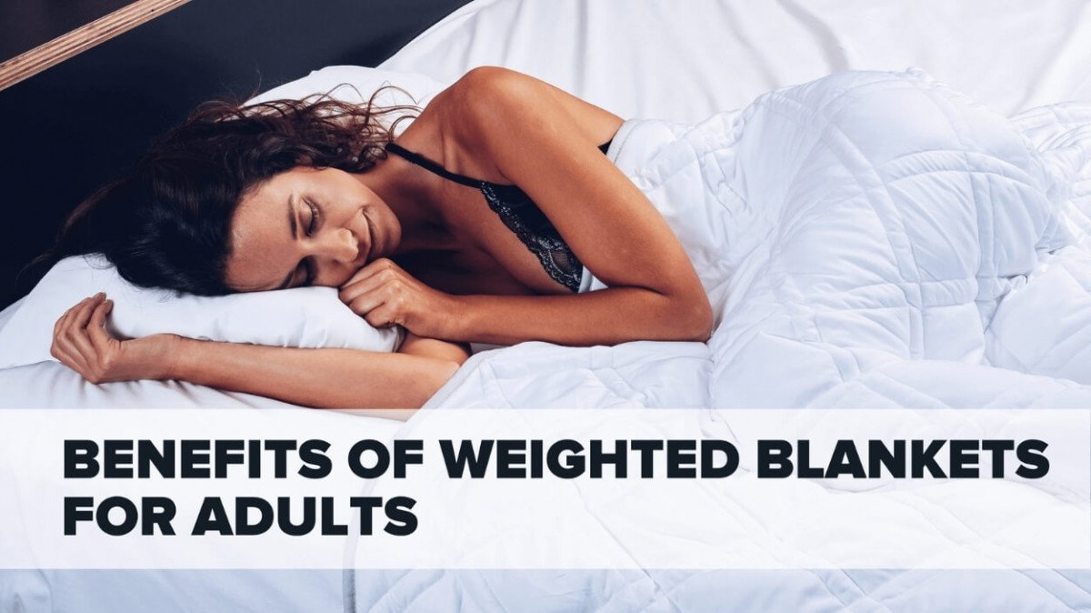 10 Key Benefits of the Cooling Weighted Blanket for Adults