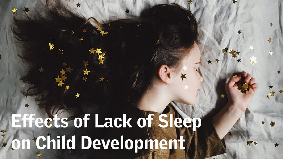 Why You Should Not Deprive Kids of Enough Sleep