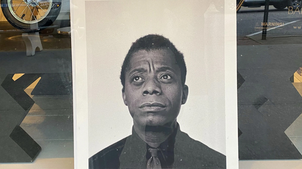James Baldwin: An Essential American Voice
