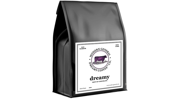 (Officially) Introducing Modern General Dreamy Coffee® Co.
