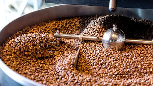Organic + Fair Trade Coffee in the Hamptons