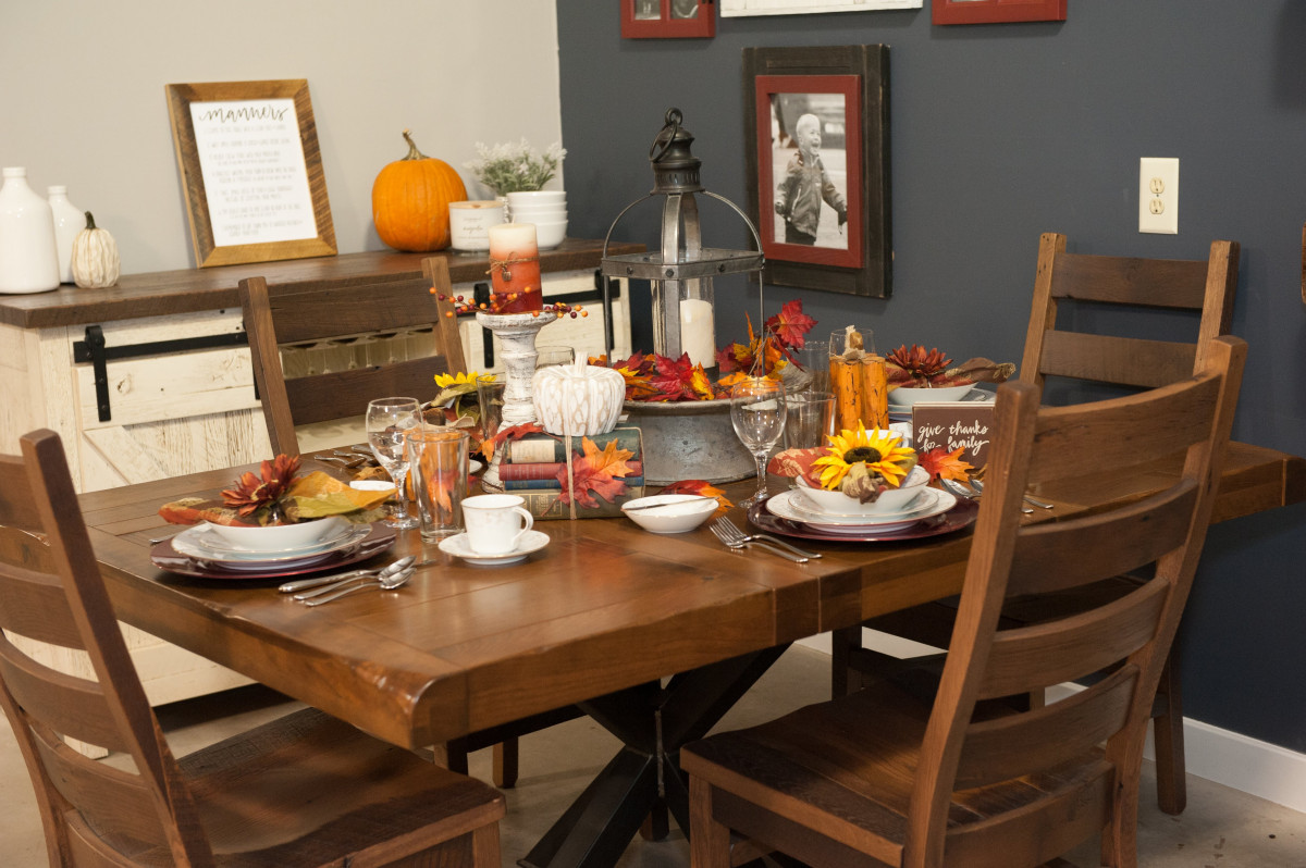 10 Easy Fall Decor Ideas for Your Home