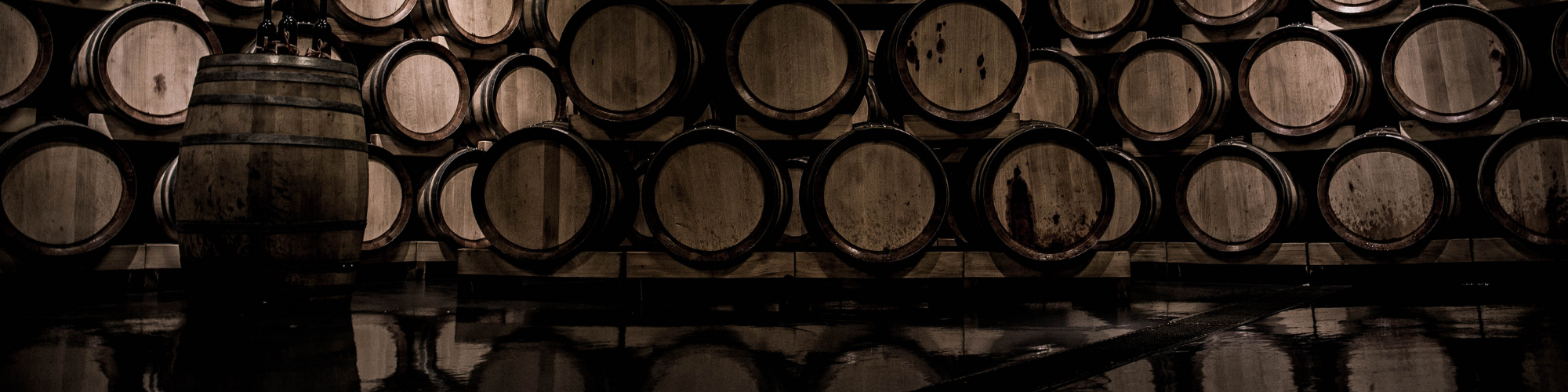 Wine Barrel, Whiskey Barrel...                                   What's the Difference?