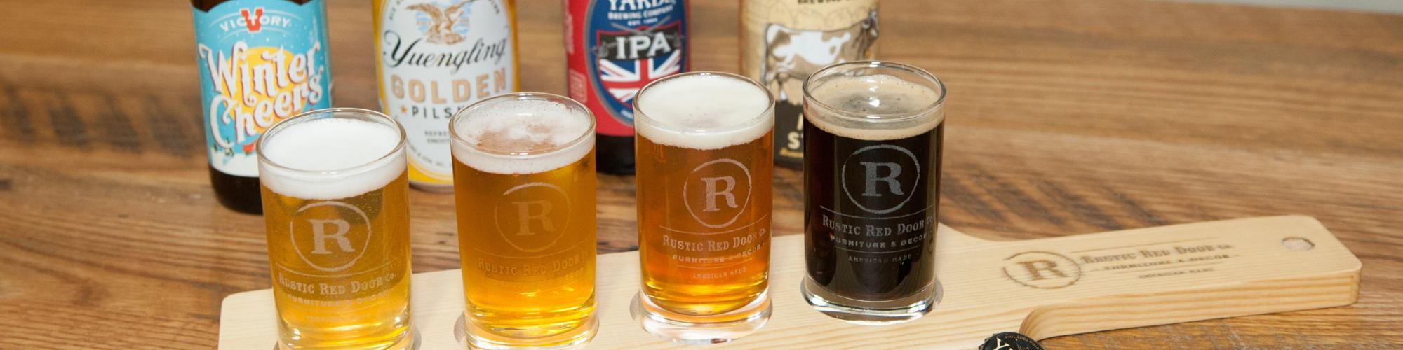 At-Home Beer Tasting Made Simple