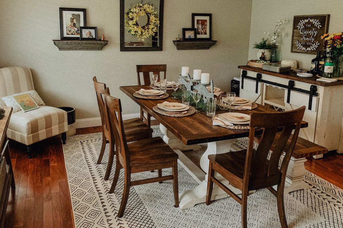 Dining Table Guide: Finding Your Unique Table Style