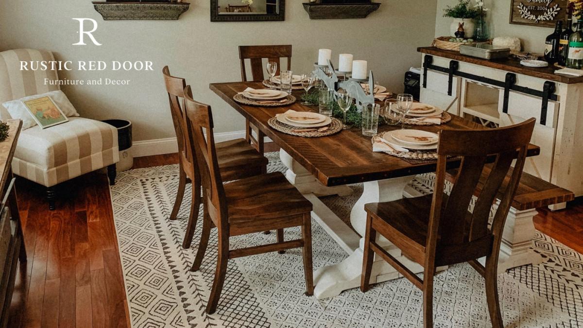 Timeless Farmhouse and Rustic Home Decor Ideas