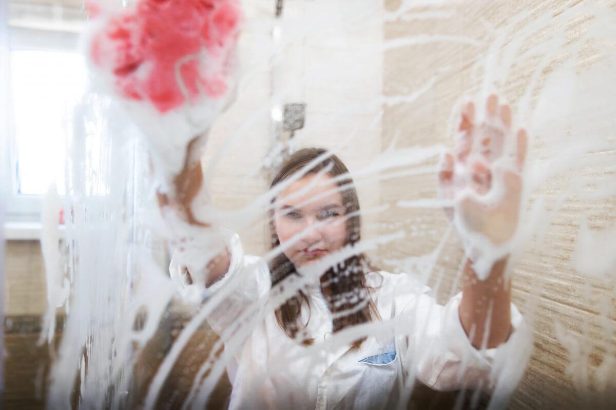 3 Tipps für ein pflegeleichtes Badezimmer