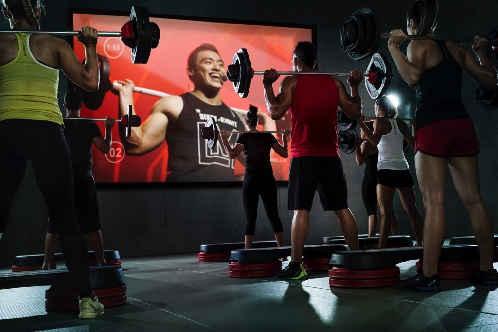 Les Mills And AV Now Team Up To Provide State Of The Art Virtual Fitness