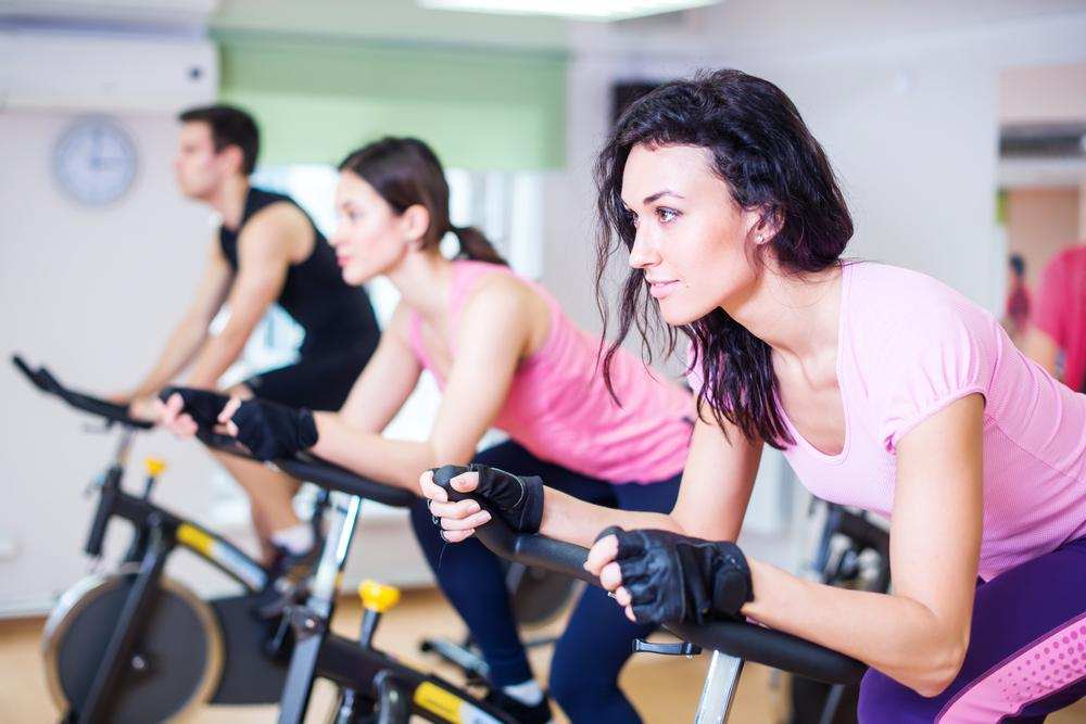 Different Types of Group Fitness You Should Try