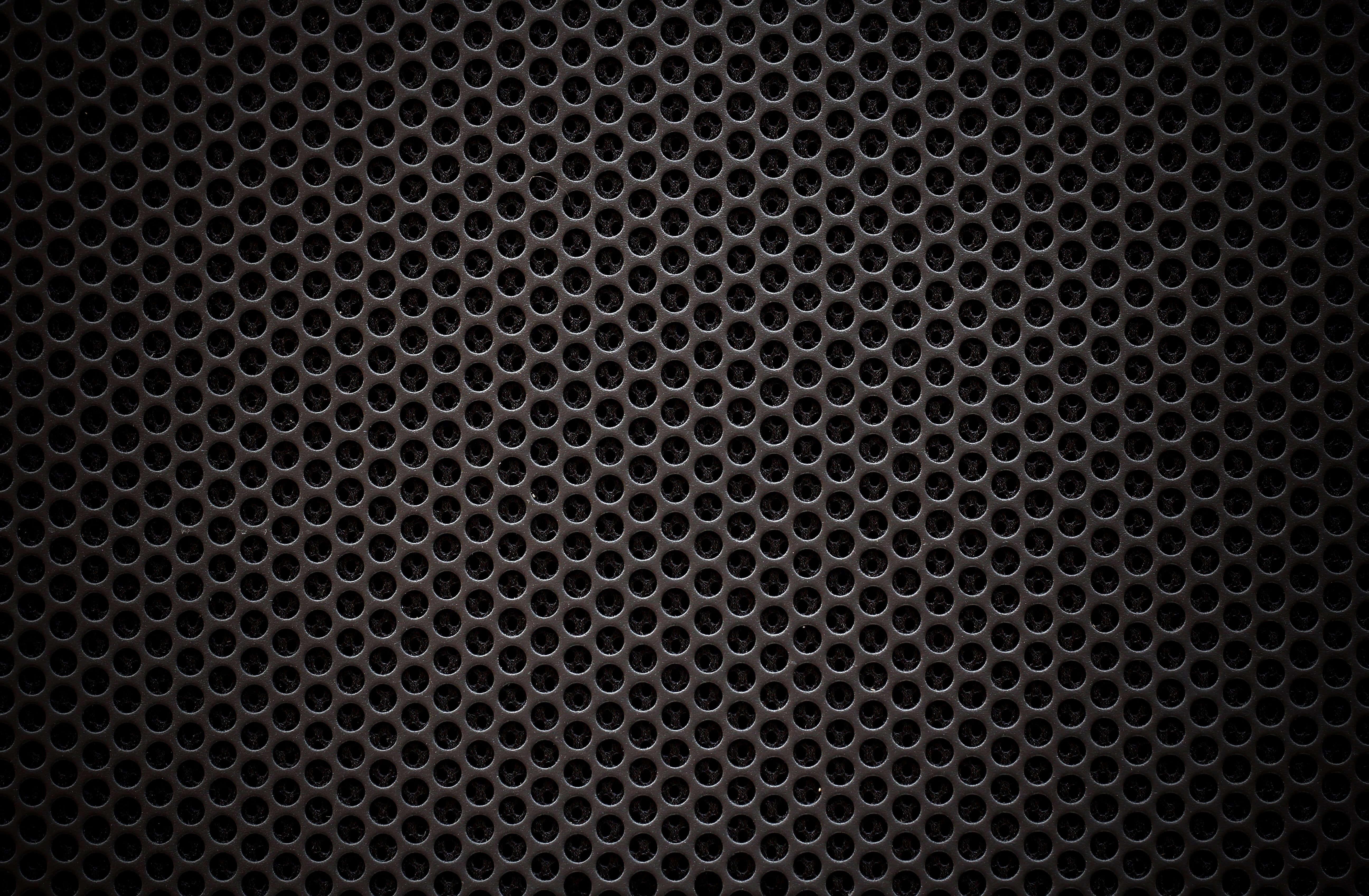 I Just Need New Speakers...