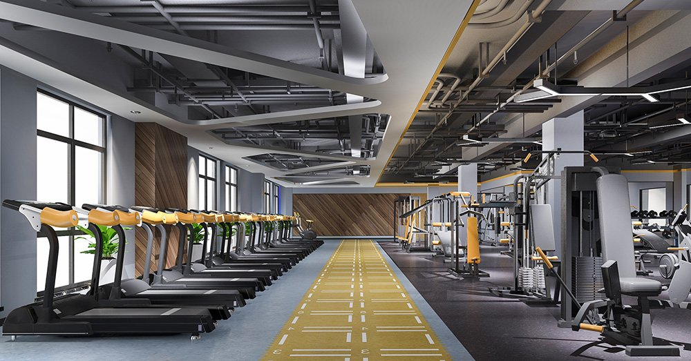 Advances in Technology For Total Member Satisfaction.  Part 2 - The Components Needed for a Complete Gym Sound System Upgrade.