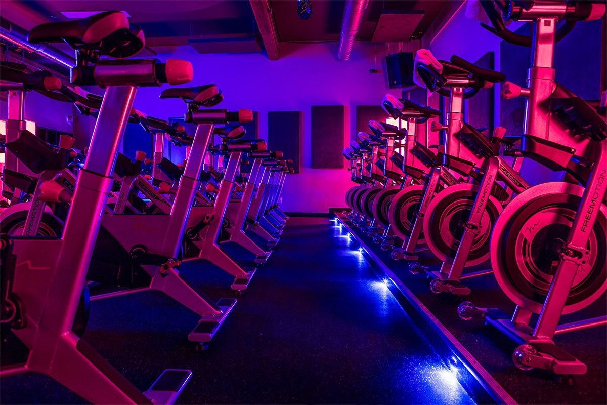Cycle Studio Sound Systems: How to Create an Epic Experience with a Solid ROI