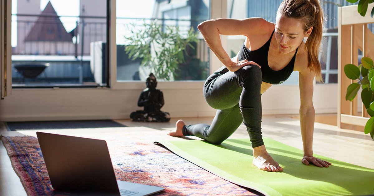 The Top 8 Fitness Trends of 2021 – How the Pandemic Reshaped the Fitness Industry