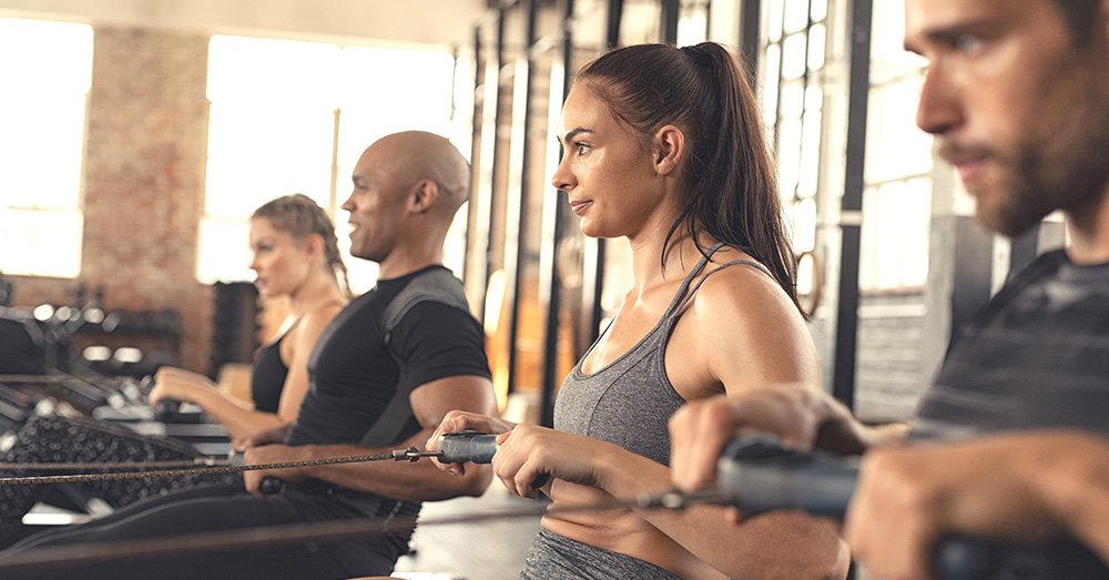 Advances in Technology For Total Member Satisfaction.  Part 1 - How Gym Sound Systems Create Happy Members