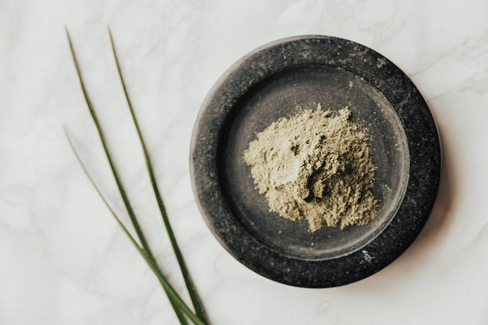 5 reasons why you should add bentonite clay mask to your routine: and it's not just for acne