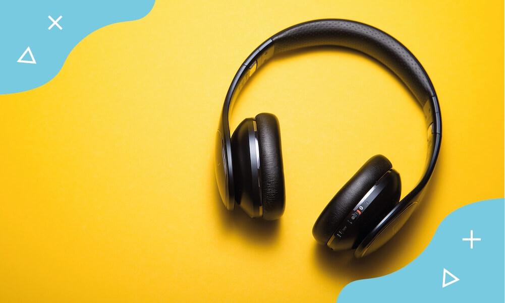 Headphones TikTok