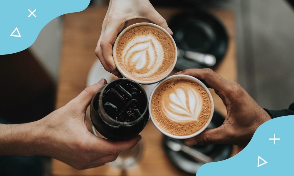 Coffee TikTok