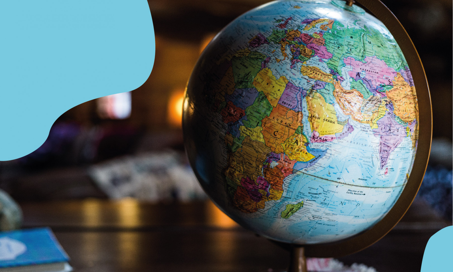 Going Global: How to Connect Your Brand With New Audiences