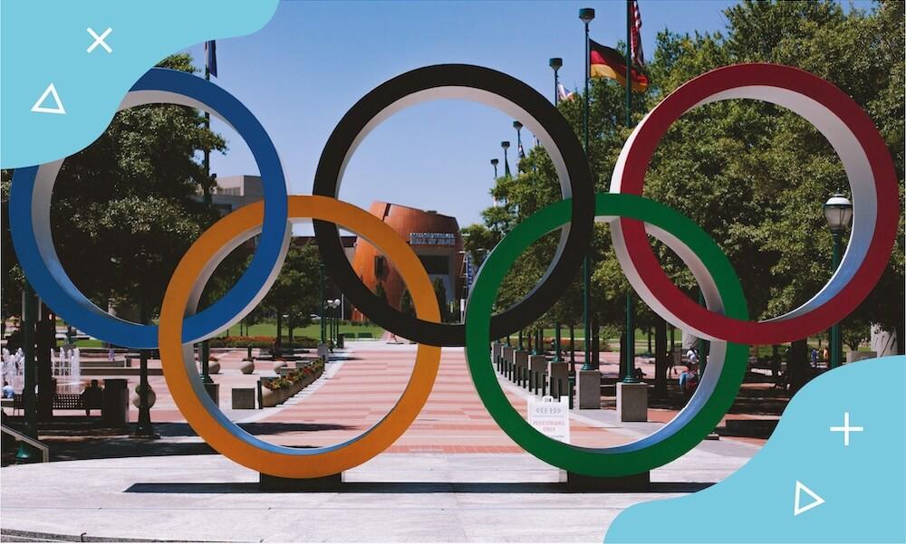 Olympic marketing insights
