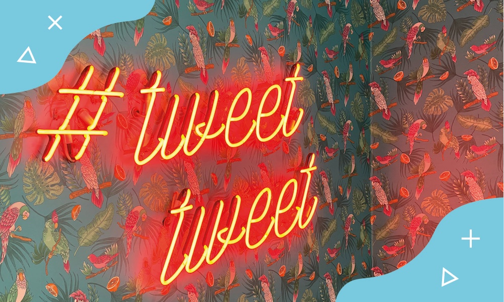 Top Tips For Marketing Your Small Business on Twitter | Streams