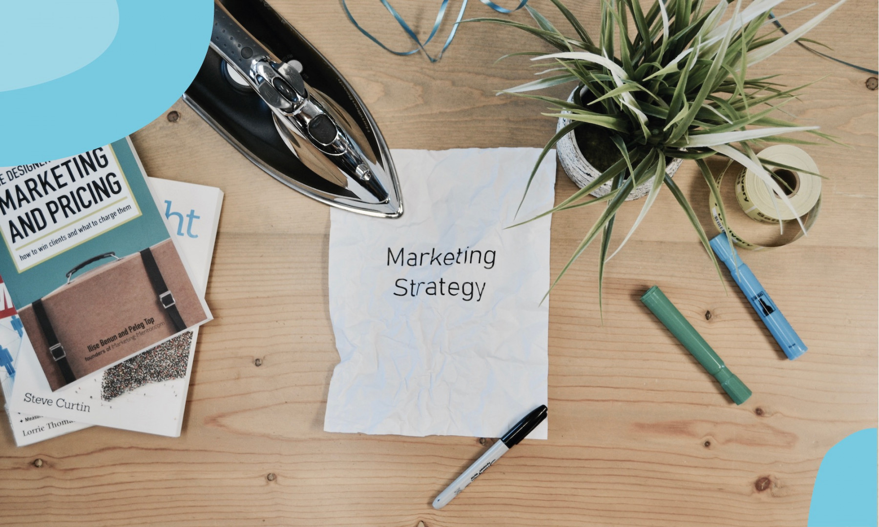 Why Your Website Needs To Be At The Centre of Your Marketing