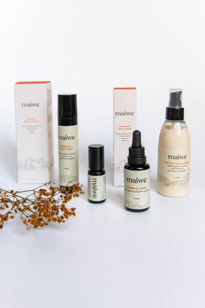 Ingrediënt uitgelicht: rosehip oil