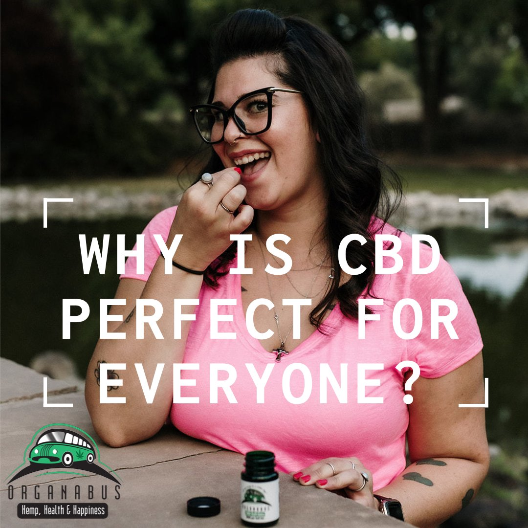 Why CBD is perfect for you & Ways To Integrate It Into Your Daily Routine