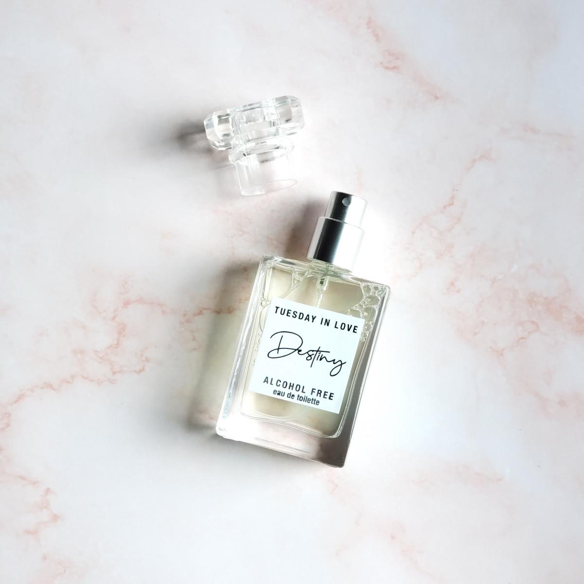 Is Perfume Halal? Islamic Rulings you Need to Know