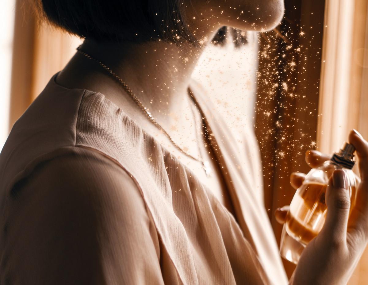 is perfume halal a11