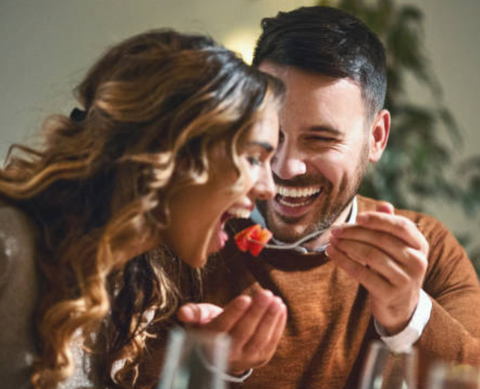 Myths about the Perfect Relationship