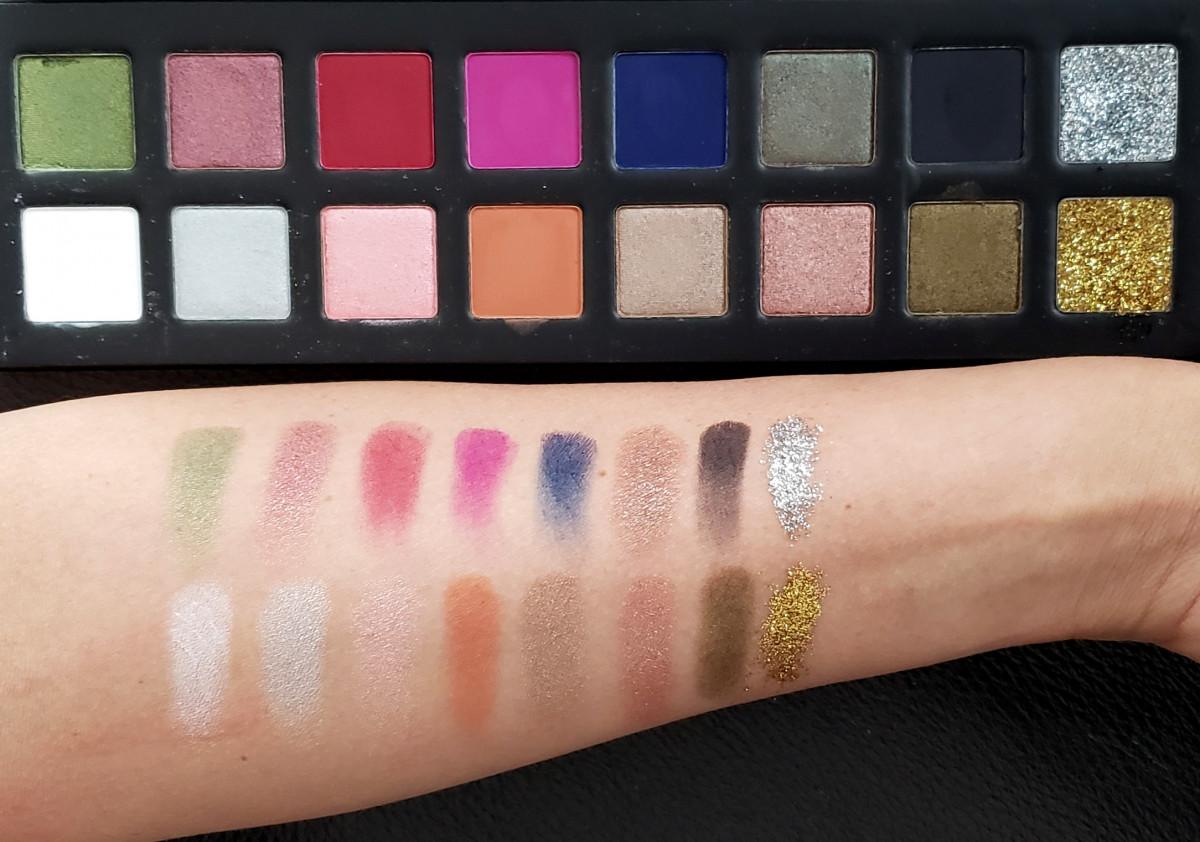 best eyeshadow colors skin tone