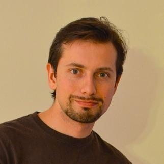 Artem Safarov joining the TGG Games design team!