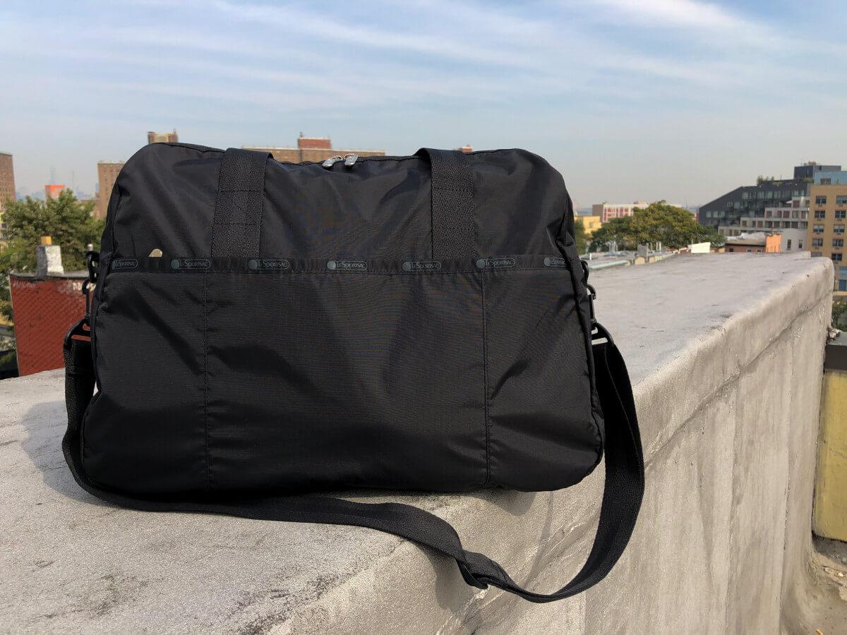 Haper Bag in Classic Black