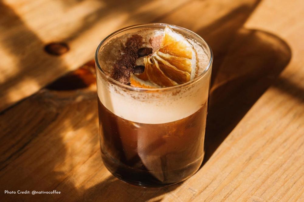 Carajillo Recipe - Nativo Coffee