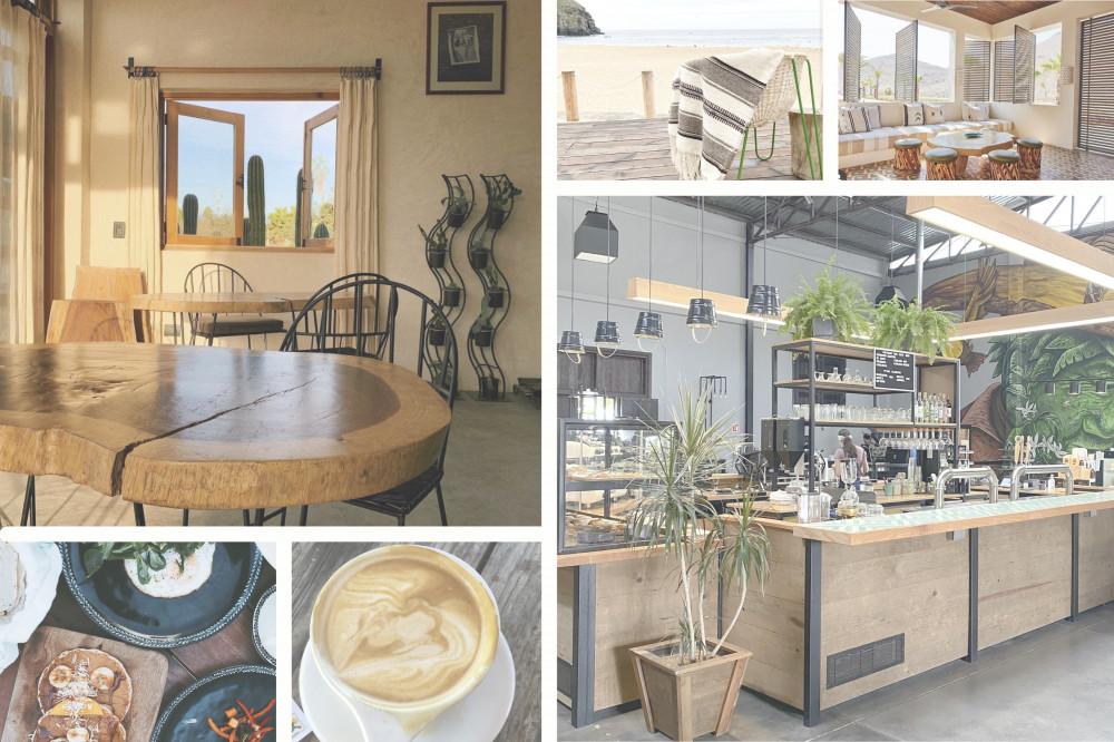 Best Coffee Shops Baja - Todos Santos 1