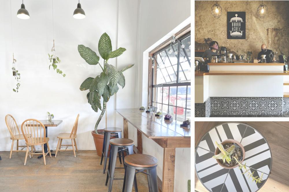 The Artesanal Baja Coffee Shop Guide - Ensenada 1