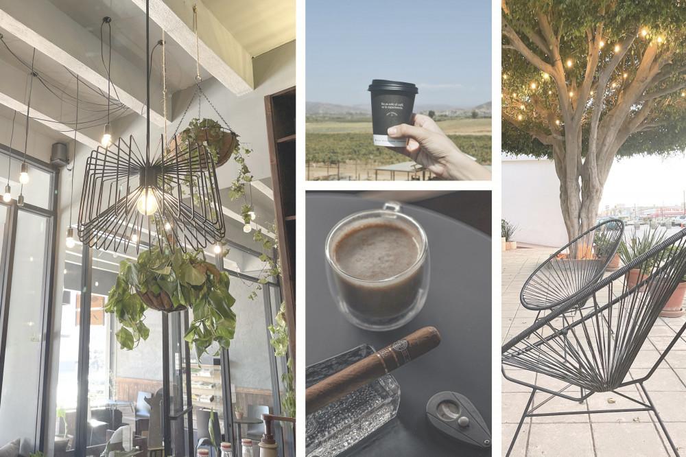 The Artesanal Baja Coffee Shop Guide - Ensenada 3