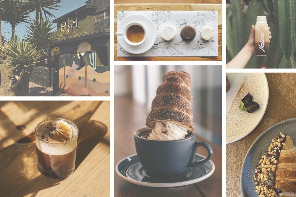 The Artesanal Baja Coffee Shop Guide - Tijuana 1