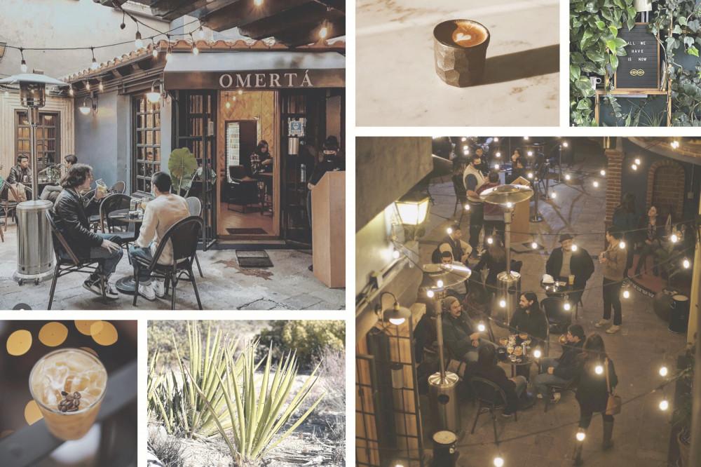 The Artesanal Baja Coffee Shop Guide - Tijuana 2