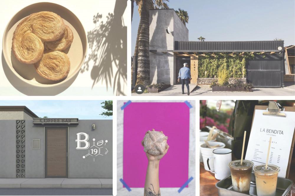Best Coffee Shops in Baja - Mexicali 1