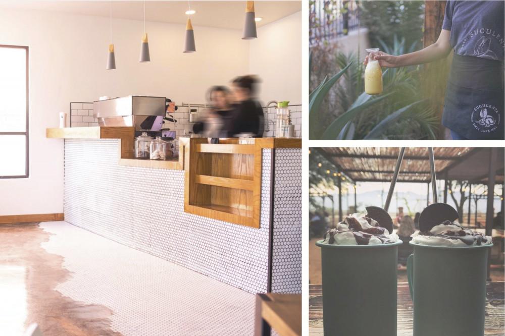 Best Coffee Shops in Baja - Mexicali 2