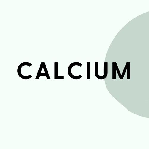 Why Calcium + Vitamin D Need to be Taken Together