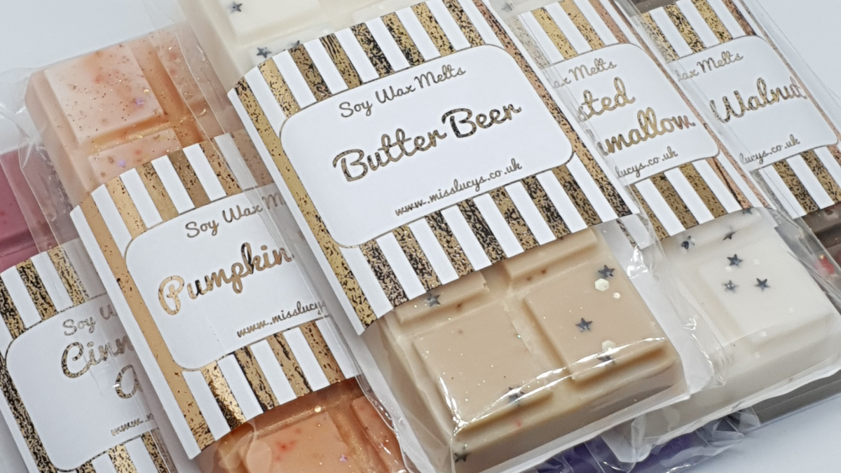 Wax Melts - A Quick Intro & Guide