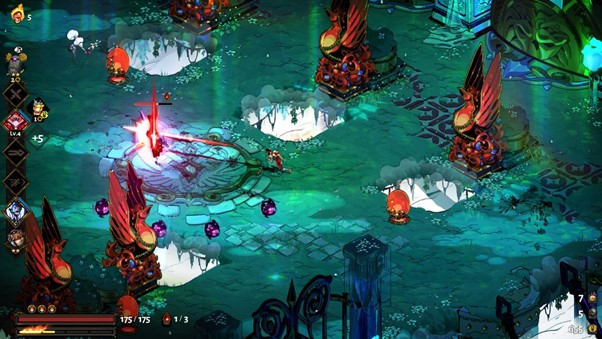 Image of the Hades Video Game