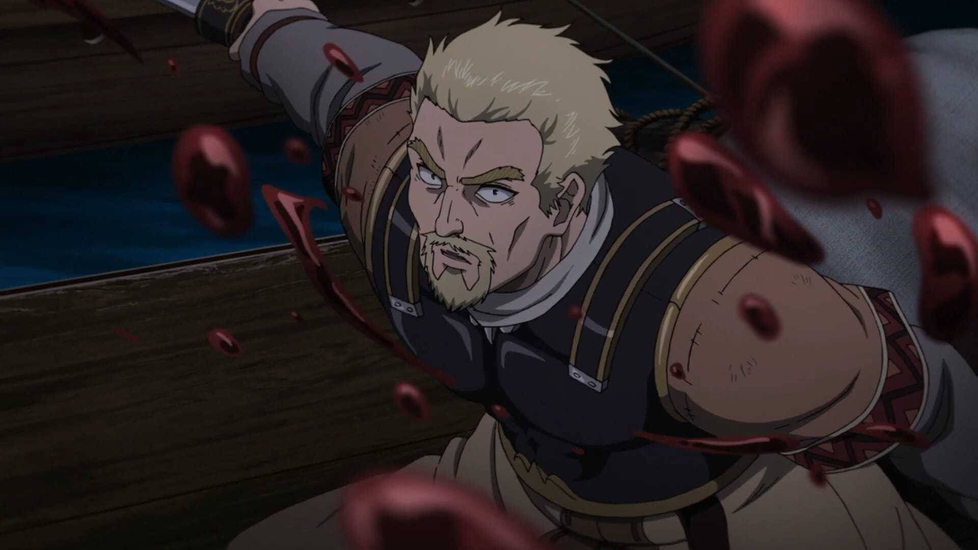 Vinland Saga: Is it an extremely good anime?