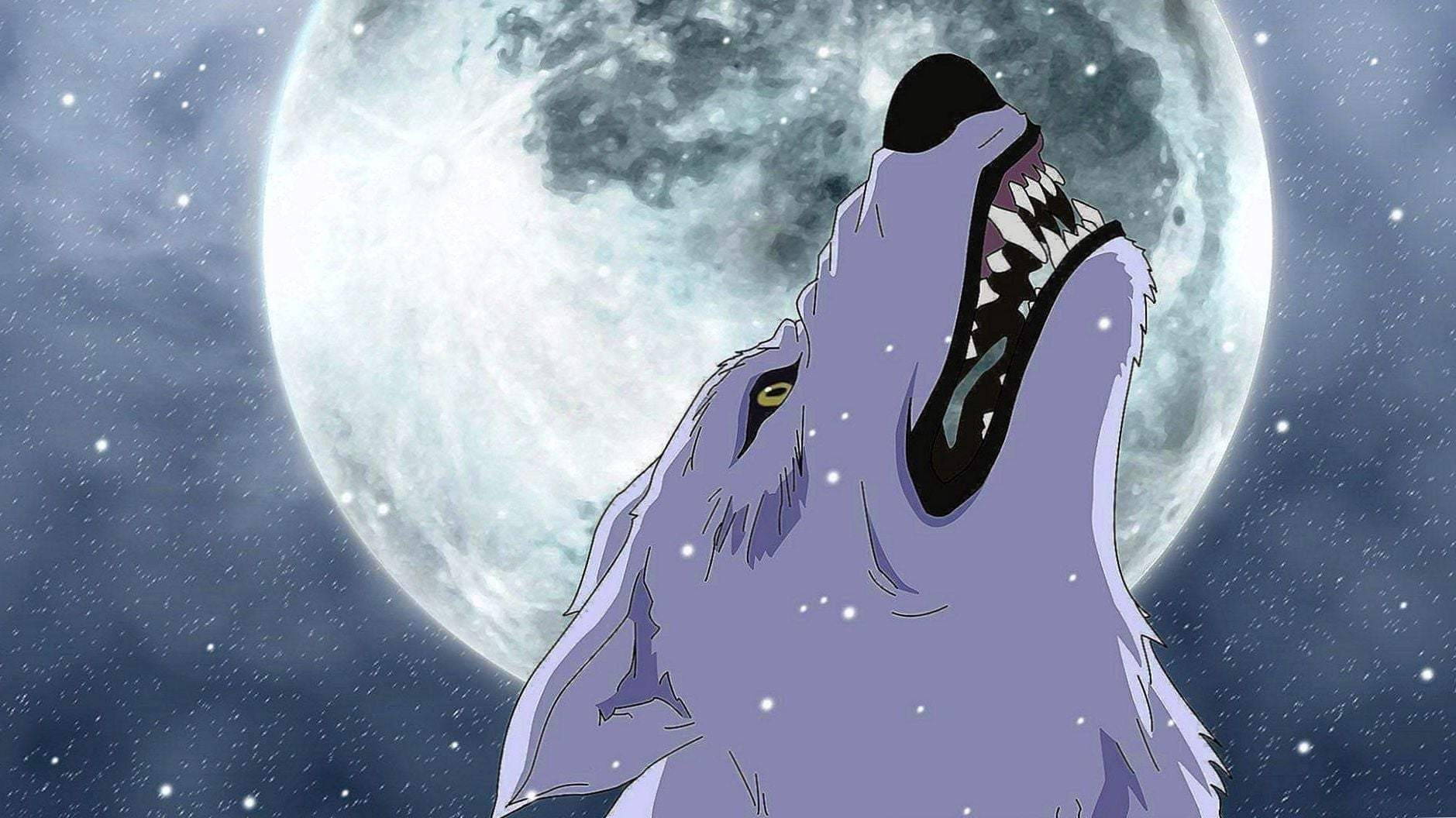 Wolf's Rain: The review of a misunderstood masterpiece