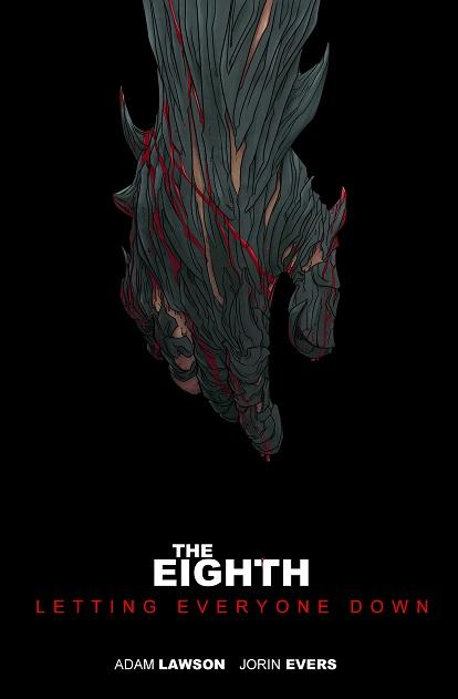 THE  EIGHTH issue #1 Review I A complex, fun, and entertaining work