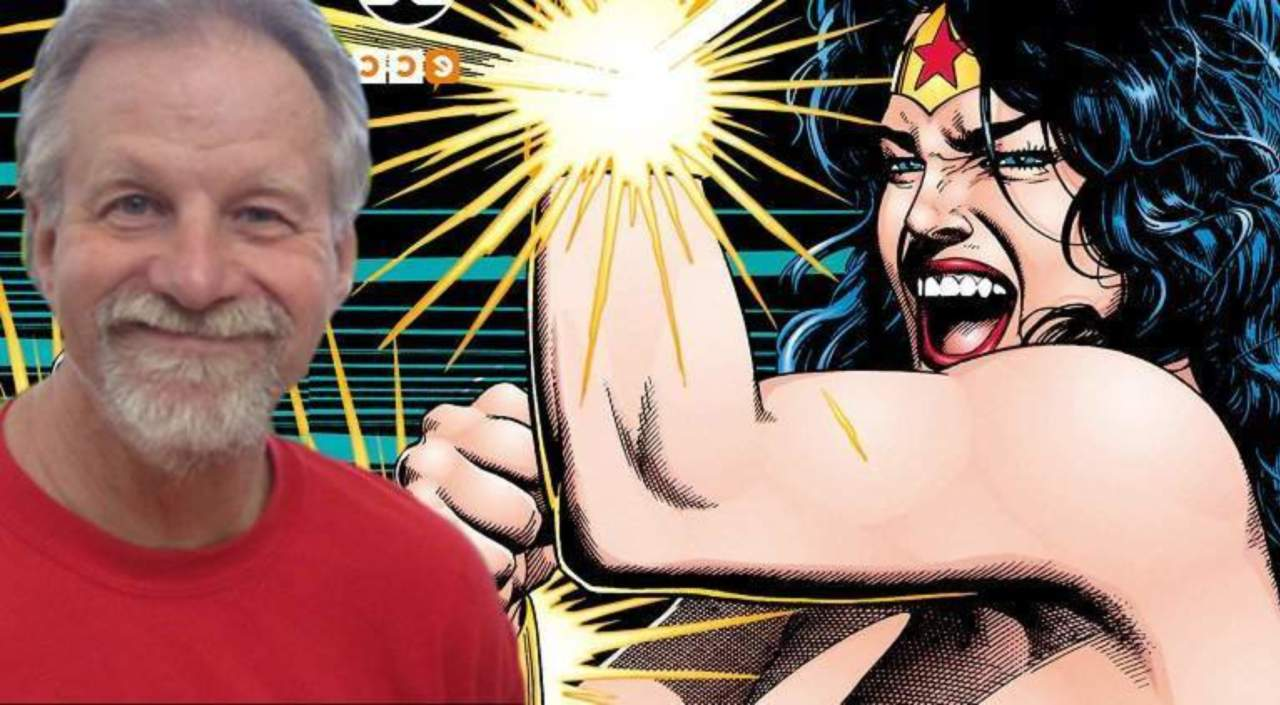Interview with the legendary comic book artist and writer William Messner-Loebs