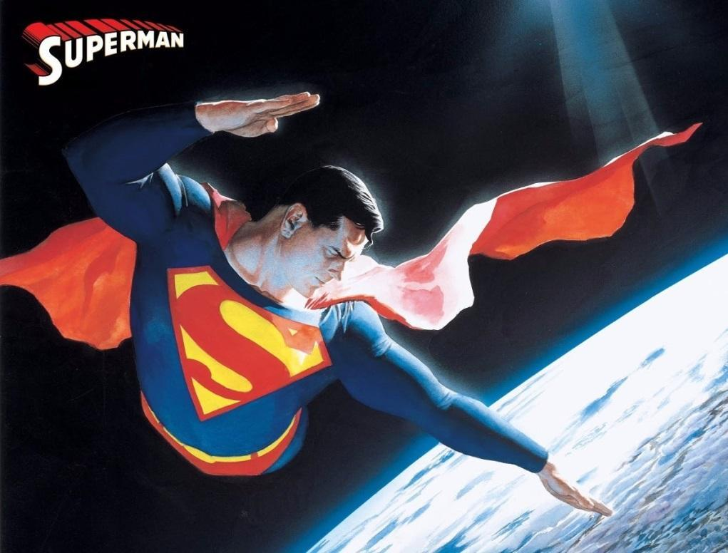 Hollywood and the false Superman problem by Kevin Tanza